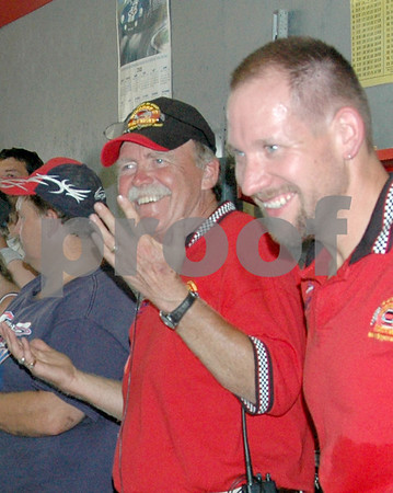 September 8, 2007 MIX