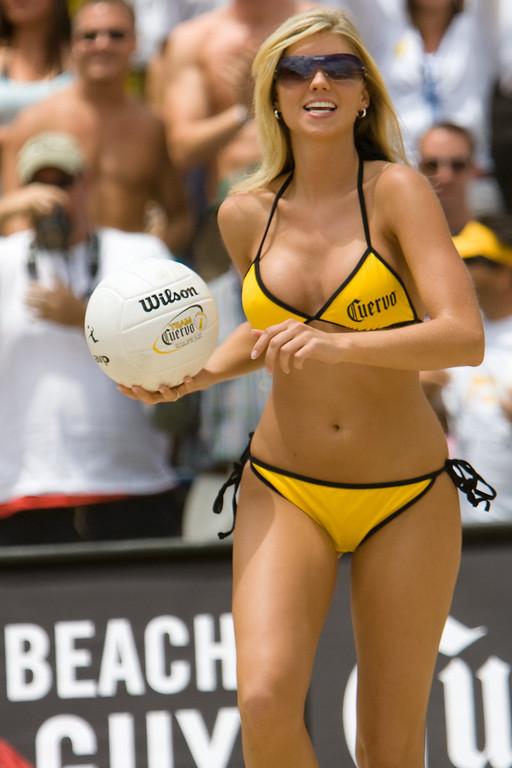 Ball, anyone?
