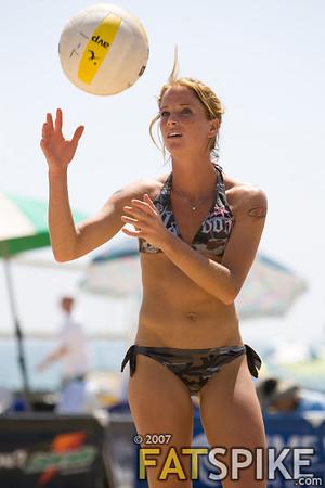 Chrissie Zartman