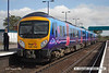 070831-031     TransPennine Express class 185 unit no 185119 calls at Barnetby with the 08.52 Manchester Airport to Cleethorpes.