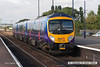 070831-009     TransPennine Express class 185 unit no 185126 calls at Barnetby with the 06.44 Manchester Airport to Cleethorpes.