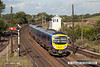 070831-077     TransPennine Express class 185 Desiro unit no 185145 is captured arriving at Barnetby with the 16.28 Cleethorpes to Manchester Airport.