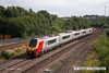 070803-013     Virgin Cross Country class 221 Super Voyager unit no 221101 is seen passing Clay Cross with the 12.05 Edinburgh to Plymouth.