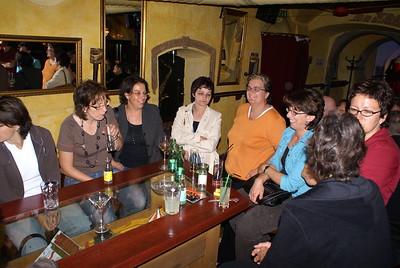 02.07.2007 - Fitnessriege im Palast