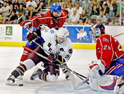 AHL Finals Hockey