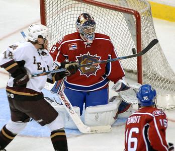 Bulldogs Bears Hockey