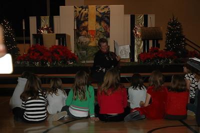 2007-01 Festival of Christmas