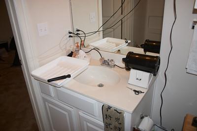 Washing facilities