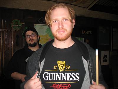 We all love Guinness
