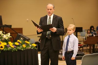 2007-04 Easter Vigil 2