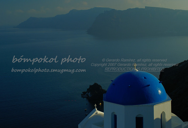 2007 05-06 Greece: 119 Fira