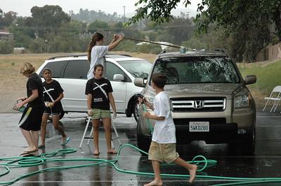 2007-06 P.U.S.H. Car Wash