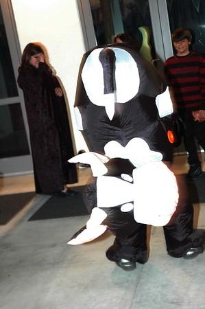 2007-10 P.U.S.H. Halloween Party