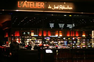 2007-11-13 Las Vegas