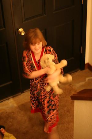 2007-11-23 Thanksgiving 2007
