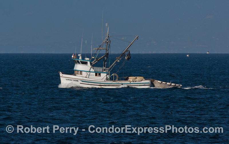 vessel squid seiner Luck Star 2007 12-16 SB Channel--143