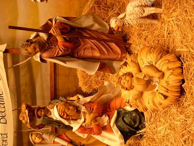 2007-12 STM Nativity Scene
