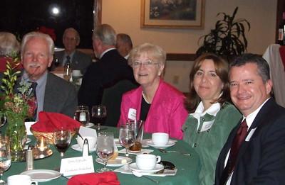 2007-12 Towers of Faith Dinner