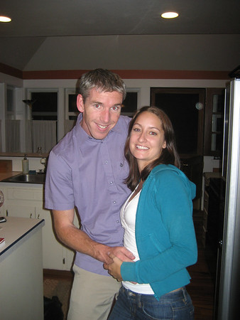2007 Athena & Dan