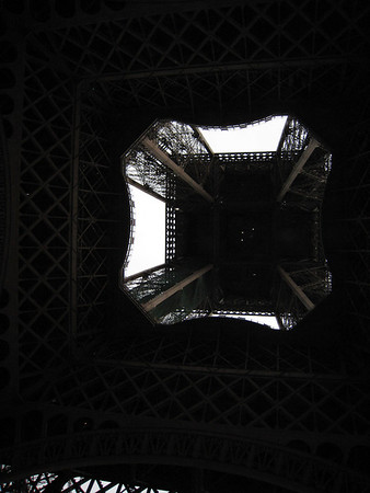 2007 Europe Trip Paris