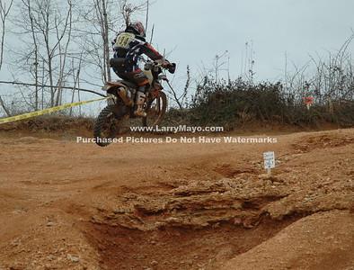 2007 ISDE / SERA International Qualifier Westpoint