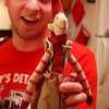 Adam and the Swedish Gnome