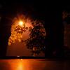 Street Light by Night
