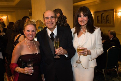 The 50th Annual National Parkinson Foundation International Gala for Hope