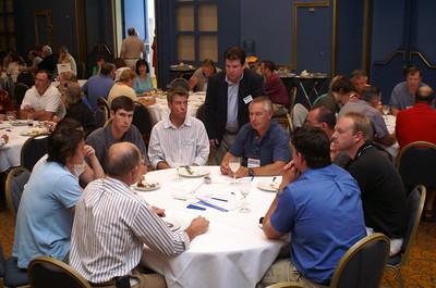 2007 Conf Edu & Roundtable