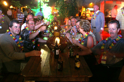 2007 Conf  ITPF Banquet