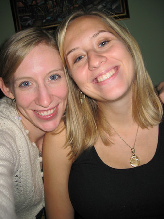 2007.10.20 Sara's Baby Shower