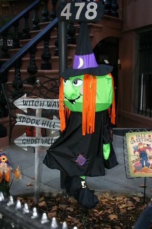 2007.10.31 Park Slope Halloween