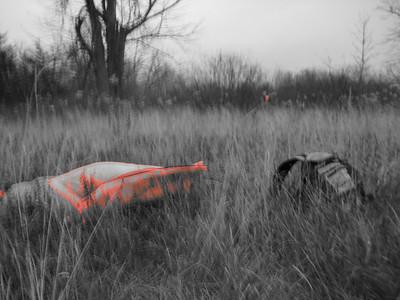 2007.11 Deer Hunting