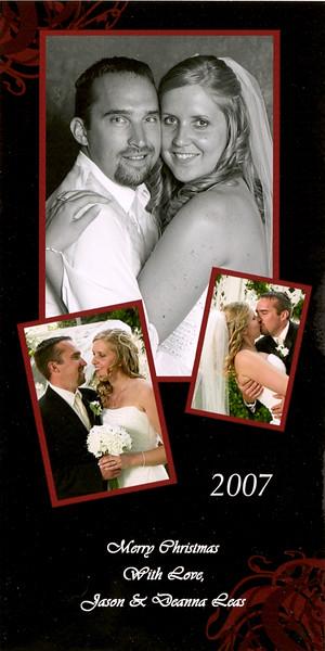 Jason & Deanna Leas