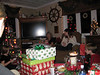Christmas Eve at Mom & Dick\'s.