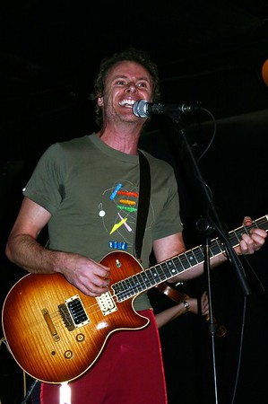 2007.1.28 John Carlin Concert