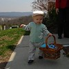 I can carry my own basket!