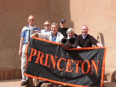 Princeton men - Kim Collins