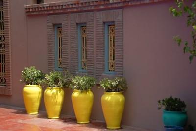Marrakesh color - Kent Simons