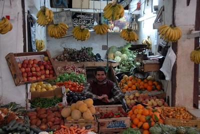 Fez market - Kent Simons