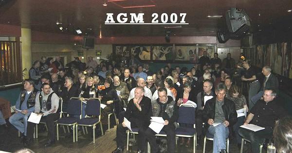 AGM 2007