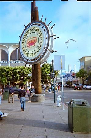 AJPA 2007-San Francisco
