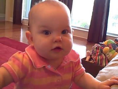 September 26, 2008 - Abby v. Anna, Round 3 (Anna talks back!)