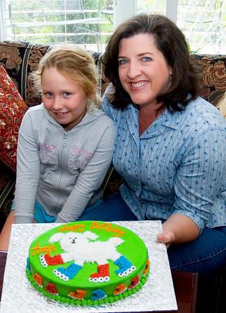2007 Annie Birthday