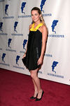 Amanda Hearst at The Riverkeeper's benefit gala honoring The Hearst Corporation<br /> New York, NY April 19, 2007<br /> Photo by ©Steve Mack