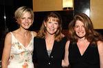 Heidi Wald, Vicky Graham, Pam Henes