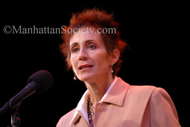 Kathryn Keats Performs at Unity Church