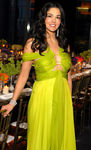 Dayssi Olarte de Kanavos at the Mandarin Oriental Hotel for New Yorkers For Children Celebrates New Year's in April: A Fool's Fete Supported by Emanuel Ungaro