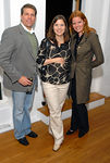 Arthur Ward, Kristina Stewart Ward and Mona Wyatt