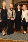 Bonnie Stone, Christina Johnson, Robin White & Judy Loeb Goldfein